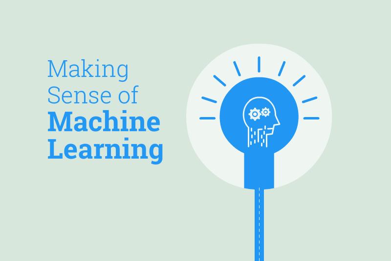 Making Sense of Machine Learning – CloudFabrix Buzz